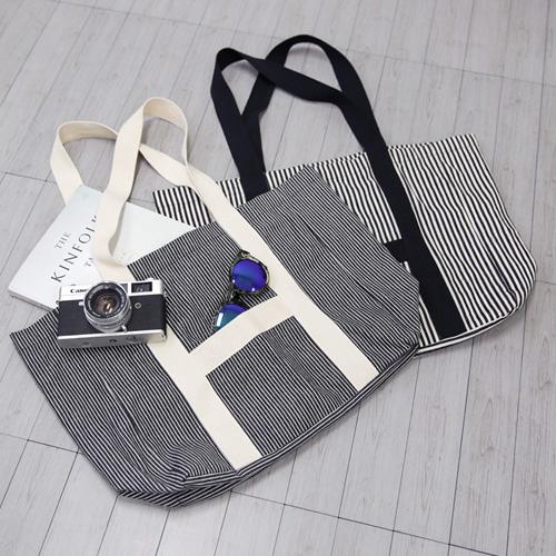 <b>グラスストライプ配色Bag</b>