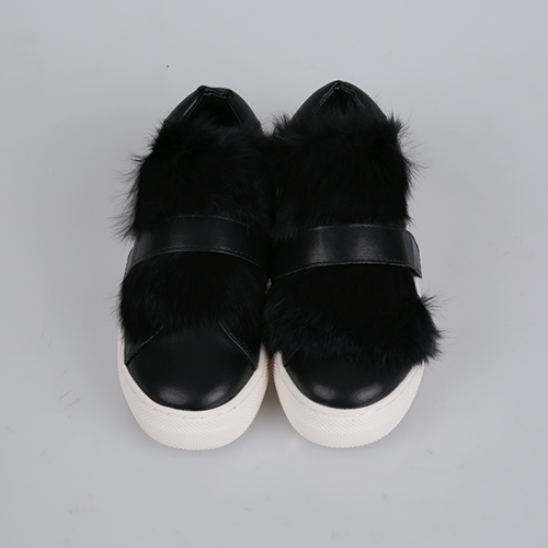 <b>[SAMPLE SALE】ルーラFur Shoes</b>