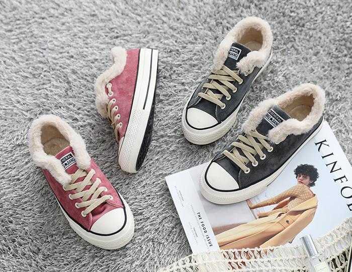 <b>スプールティーFUR Shoes</b>